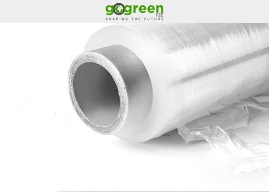Plastic polymer suppliers in UAE