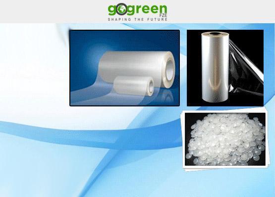 Global distributor of polyethylene in uae