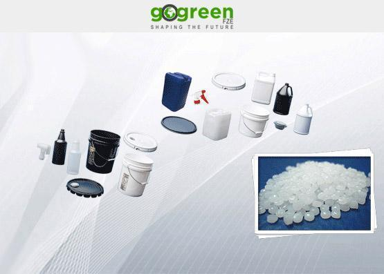 Best distributors of Plastic Raw materials in uae