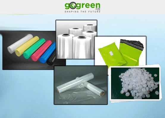 Best polymer distributor with best price in uae