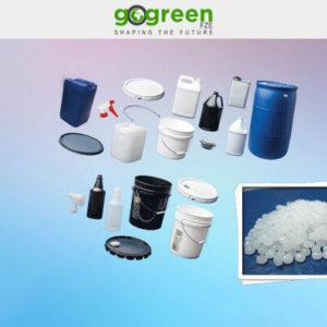 HDPE manufacturer in uae
