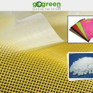 Plastic raw material supplier in uae