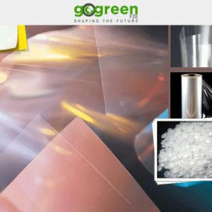 Polymer Manufacturers in UAE