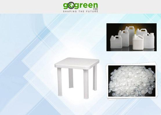 Polymer suppliers in UAE