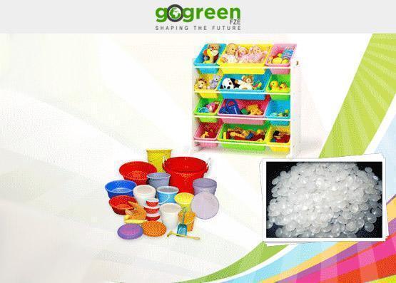 Go Green UAE
