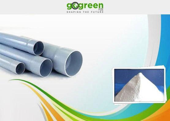 Plastic raw material supplier in uae