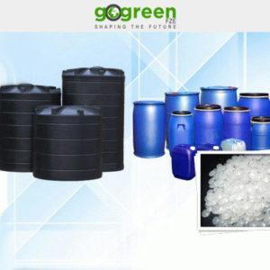 Polymer products manufacturers and exporters uae